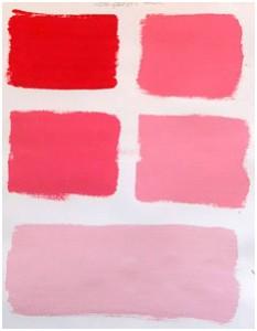verftechniek-kleurenpalet - Annie Sloan