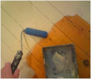 verftechniek-vloer1 - Annie Sloan
